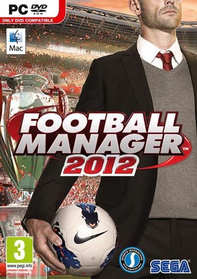 [PC/Games] Football Manager 2012 - บริหารสโมสรฟุตบอลที่คุณใฝ่ฝัน [Full/Crack/Howto/SS/Multi][1.9GB][Test & Work] Fm12cover1