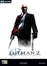 [PC/Game] รวมเกมส์ใหม่และเก่า โหลดกันให้ตายก็ไม่หมด [Ka-Jerng][1Link/Putlocker] [Full/Rip/Iso/Repack] Hitman2