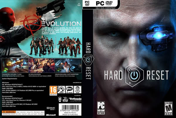 [PC/Games] Hard Reset [BlackBox Full-Repack/Howto/SS/Multi][1.8GB][ka_jerng] Hrcover1