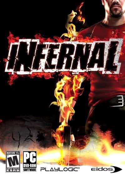 [PC/Games] Infernal - จะเกิดอะไรขึ้น หากเขาได้แก้แค้น [Full/Howto/SS/Multi][1.3GB][Test & Work] Incover1
