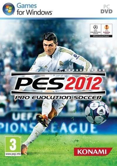 [PC]Pro Evolution Soccer 2012[Full+ patch update + crack +PES edit 2.6][1-file] Pescover