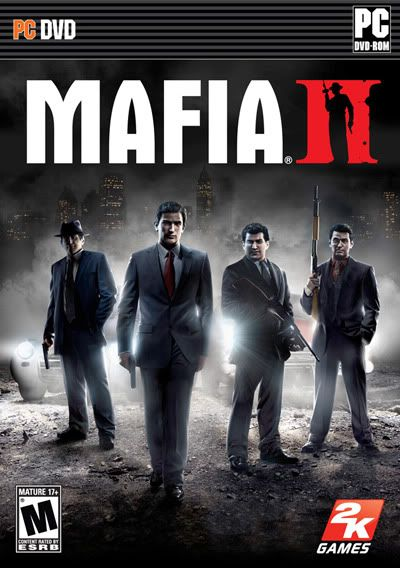 [PC/Games] Mafia 2 + 3 DLC [Black-Box Full-Repack/Howto/SS/Multi][ka_jerng] M2cover2