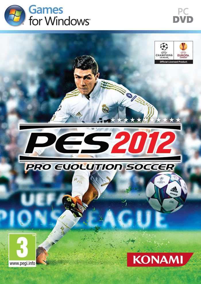 [PC/Games] Pro Evolution Soccer 2012 [FRANCE/ENG][ka_jerng][Full/Howto/SS/Multi] Pescover