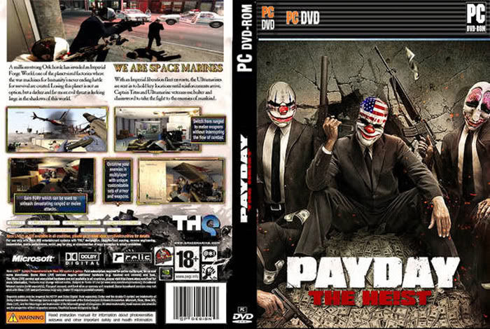 [PC/Games] Payday The Heist [BlackBox Full-Repack/Howto/SS/Multi][1.2GB][ka_jerng] Pthcover2