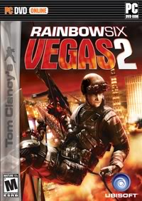 [PC/Game] รวมเกมส์ใหม่และเก่า โหลดกันให้ตายก็ไม่หมด [Ka-Jerng][1Link/Putlocker] [Full/Rip/Iso/Repack] Rainbowsixvegas2