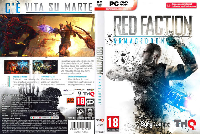 [PC/Games] Red Faction Armageddon [Full-Reapck/Howto/SS/Multi][1.9GB][ka_jerng] Rfacover1