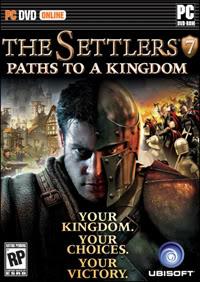 [PC/Game] รวมเกมส์ใหม่และเก่า โหลดกันให้ตายก็ไม่หมด [Ka-Jerng][1Link/Putlocker] [Full/Rip/Iso/Repack] Settlers_7_paths_to_a_kingdom