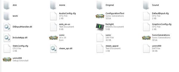 [PC/Games] Sonic Generation - เกมสนุก เล่นเพลิน ทุกเพศทุกวัย [Full-Repack/Howto/SS/Multi][3.7GB][Tes... Sgd3