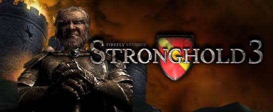 [PC/Games] Stronghold 3 - เกมวางแผน สู้รบ จัดการทรัพยากร สุดเพลิน [Full/Howto/SS/Multi][Test & Work] Sh3bn3
