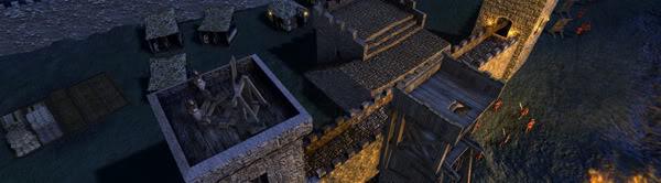 [PC/Games] Stronghold 3 - เกมวางแผน สู้รบ จัดการทรัพยากร สุดเพลิน [Full/Howto/SS/Multi][Test & Work] Sh3bn4