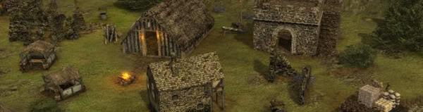 [PC/Games] Stronghold 3 - เกมวางแผน สู้รบ จัดการทรัพยากร สุดเพลิน [Full/Howto/SS/Multi][Test & Work] Sh3bn5