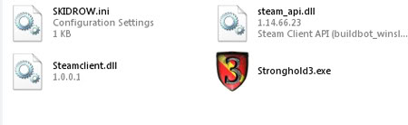 [PC/Games] Stronghold 3 - เกมวางแผน สู้รบ จัดการทรัพยากร สุดเพลิน [Full/Howto/SS/Multi][Test & Work] Sh3c