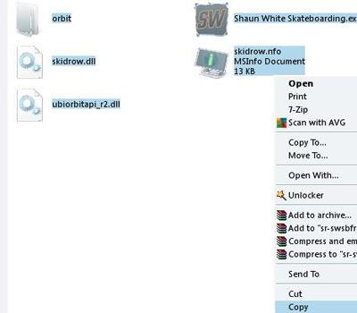 [PC/Games] Shaun White Skateboarding - เล่นสเก็ตบอร์ดอย่างอิสระด้วยจินตนาการ[Full-Repack/Howto/SS/Multi][2.4GB][ka_jerng] Swscrack