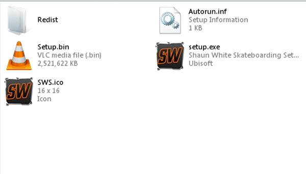 [PC/Games] Shaun White Skateboarding - เล่นสเก็ตบอร์ดอย่างอิสระด้วยจินตนาการ[Full-Repack/Howto/SS/Multi][2.4GB][ka_jerng] Swsd1
