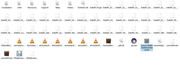 [PC/Games] Shaun White Skateboarding - เล่นสเก็ตบอร์ดอย่างอิสระด้วยจินตนาการ[Full-Repack/Howto/SS/Multi][2.4GB][ka_jerng] Swsd2
