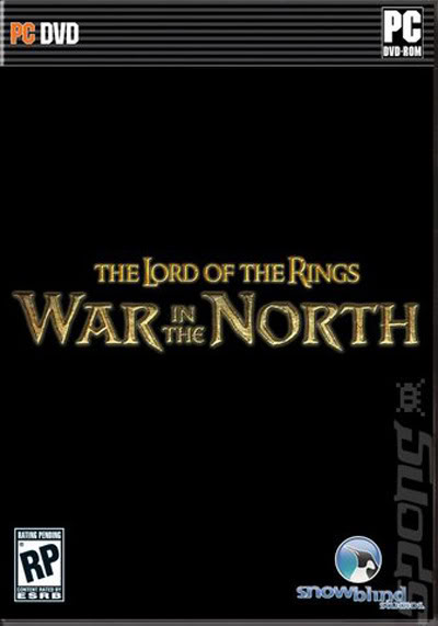 [PC/Games] Lord of the Rings: War in the North อีกหนึ่งเรื่องราวของสงครามแห่งแหวน [Full/Howto/SS/Mul... Tlcover2