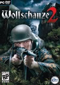 [PC/Game] รวมเกมส์ใหม่และเก่า โหลดกันให้ตายก็ไม่หมด [Ka-Jerng][1Link/Putlocker] [Full/Rip/Iso/Repack] Wolfschanze2