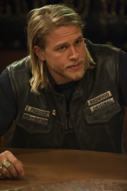 Sons of Anarchy Jax-teller-picture