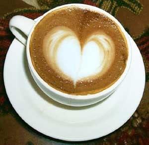 DISFRUTA TU CAFE... Cafe