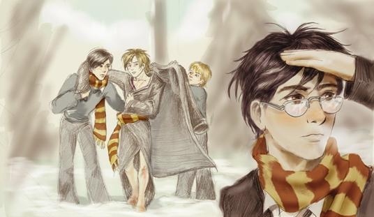 {FA!Libro} Harry Potter -Merodeadores-  Marauders__After_the_full_moon_zpsb745d17e