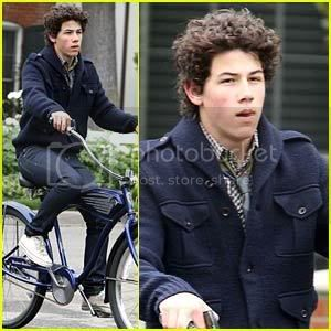 Nicholas Jonas Biker Boy ...? Nick-jonas-biker-boy