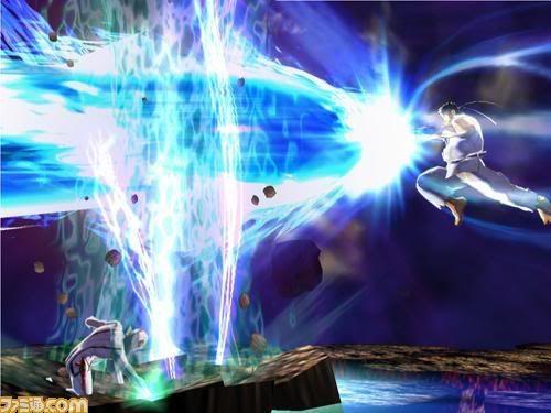 [Wii] Review - Tatsunoko vs. Capcom Tatunoko21