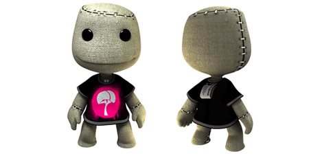 LittleBigPlanet estará disponible el 22 de octubre en España 1x