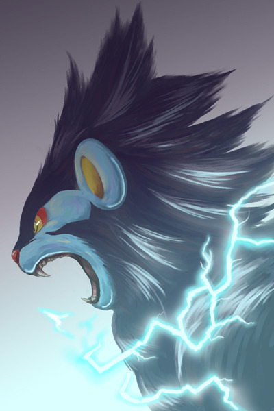 "Arkturus ""Ark"" The Luxray! (Any/Ace) Luxray_1"