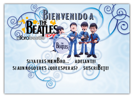 Foro Beatle The Beatles Spots Pop
