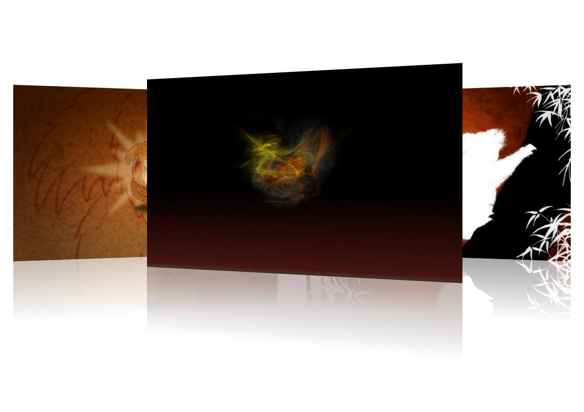 escritorio - Imagenes para el  escritorio de Linux Wall