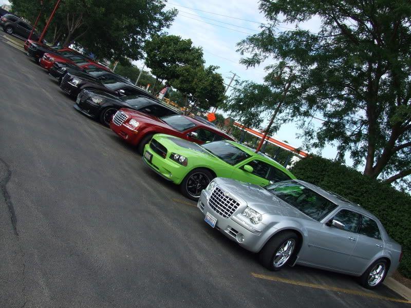 Belvidere Mopar Happening 2009 Pics DSCF2057