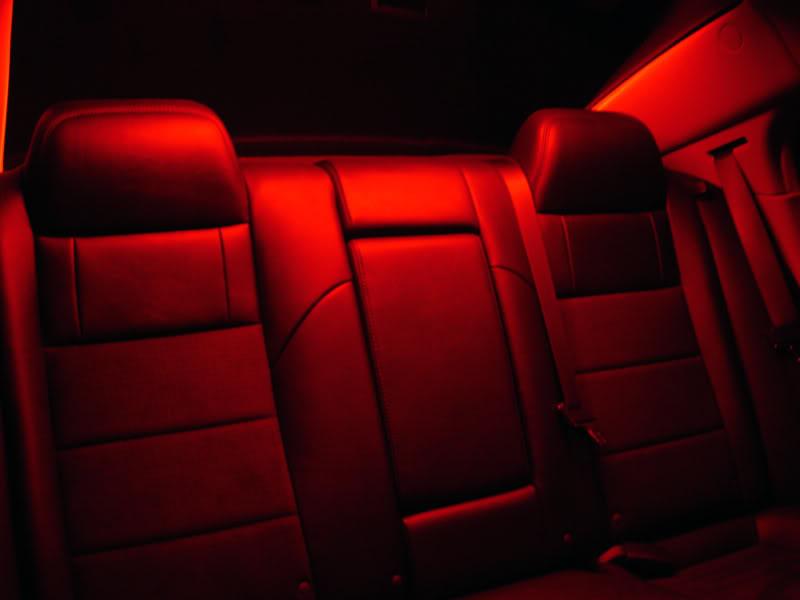 Adding Cold Cathodes to your Car! CathodesOn4