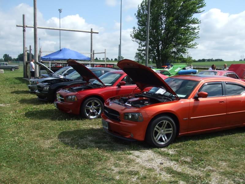 PICTURES: Mopar AMC Event - Great Lakes Dragway DSCF2163