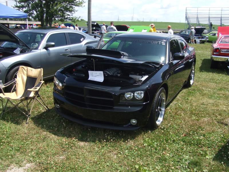 PICTURES: Mopar AMC Event - Great Lakes Dragway DSCF2175