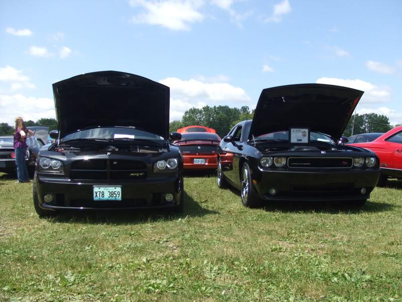 PICTURES: Mopar AMC Event - Great Lakes Dragway DSCF2180