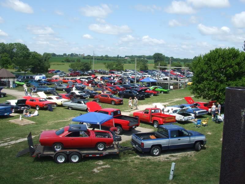 PICTURES: Mopar AMC Event - Great Lakes Dragway DSCF2183