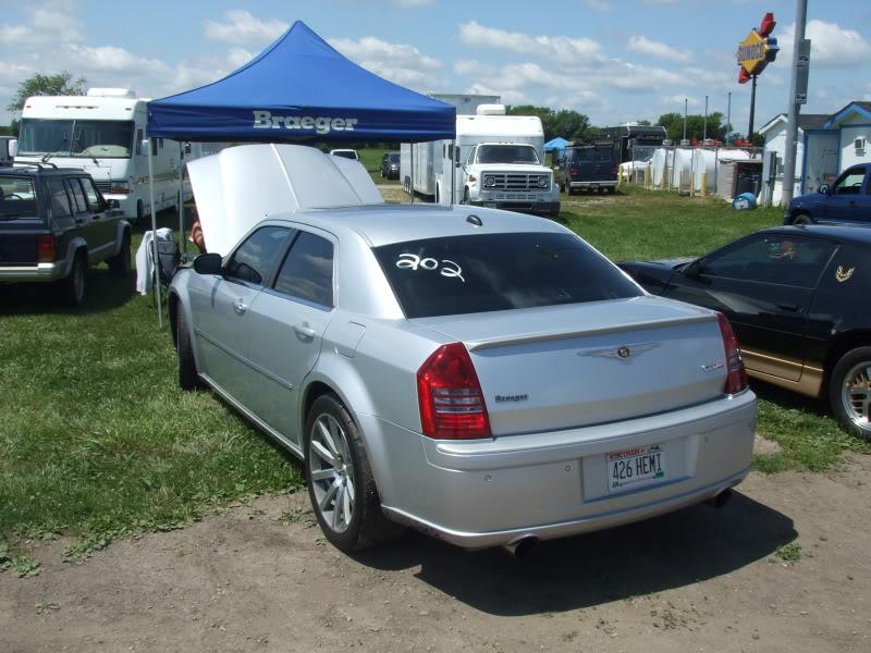 PICTURES: Mopar AMC Event - Great Lakes Dragway DSCF2191