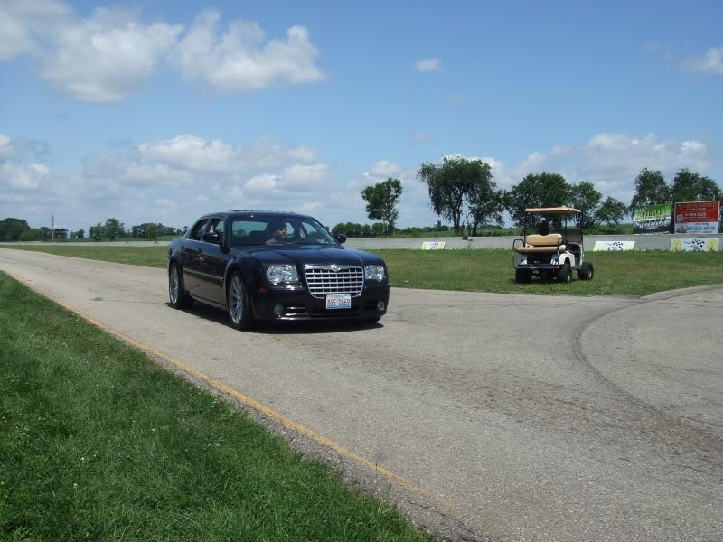 PICTURES: Mopar AMC Event - Great Lakes Dragway DSCF2204