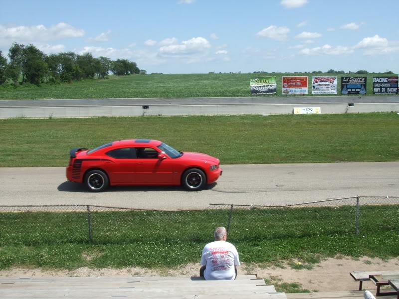 PICTURES: Mopar AMC Event - Great Lakes Dragway DSCF2220