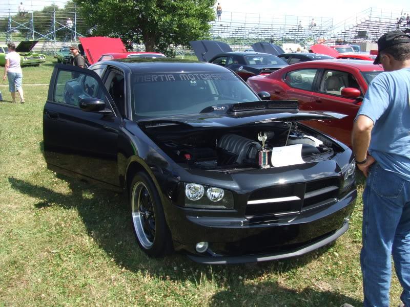 PICTURES: Mopar AMC Event - Great Lakes Dragway DSCF2228