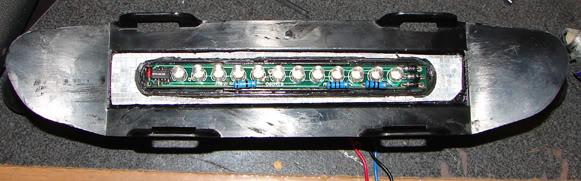The Scanning Third Brake Light Mod Ledthirdbrakelight