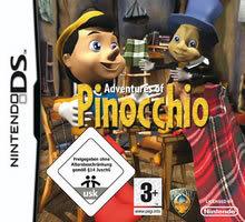 مجموعة العاب nintendo Ds رابط واحد لكل لعبة Ndspinocchio
