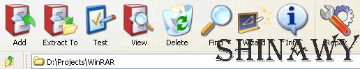 WinRAR 3.80 Final النسخة النهائية XP