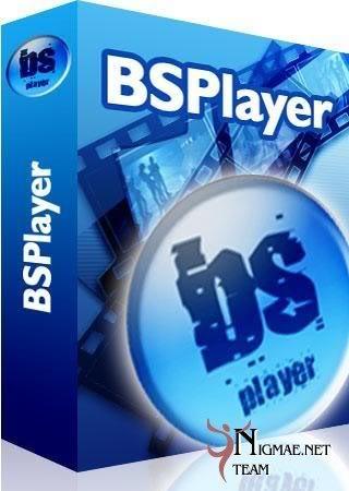 برنامج BS Player Pro v2.26 BS