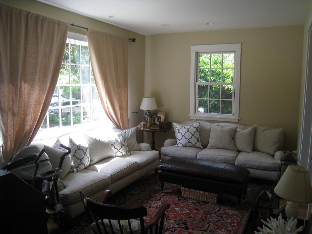 Всекидневната Livingroom