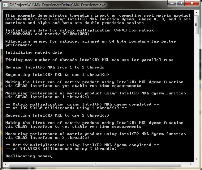 Thư viện toán học Intel Math Kernel Library 11.2( mới nhất 11.3) Minhhoaxulydanhan