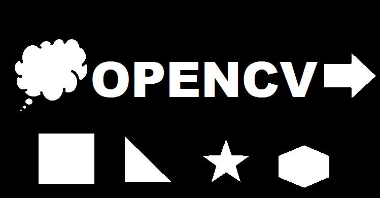 Xử lý ảnh theo hình thái (OpenCV.2.1) OpenCV
