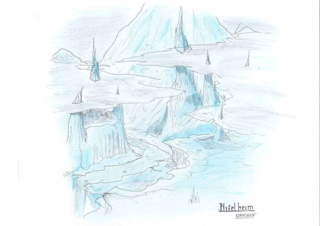 La Creacion Nifelheim