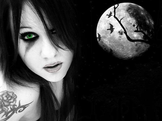 Dark Moon Angels