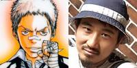 หน้าตานักพากษ์ REBORN ของญี่ปุ่น Ryohei